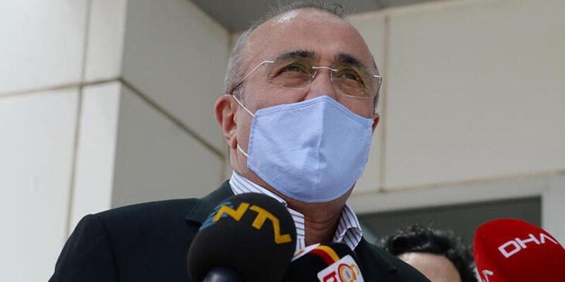 Abdurrahim Albayrak: Dün akşam çok üzüldük