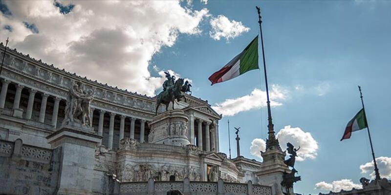 İtalya'da korona sonrası ekonomi! Üç stratejik hat belirlendi