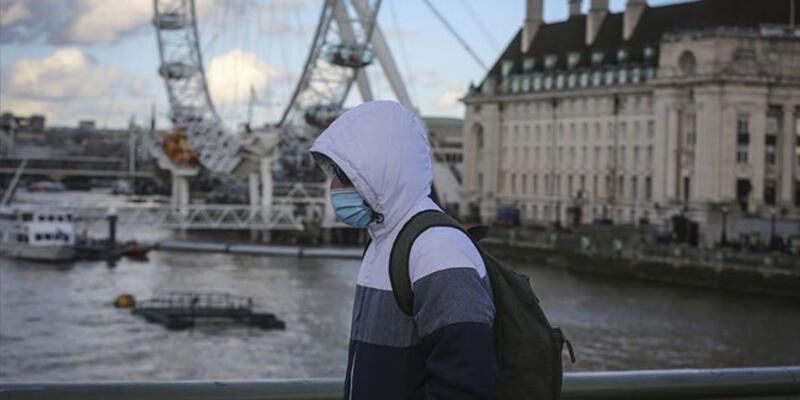 İngiltere'de koronavirüsten can kaybı 41 bin 662'ye yükseldi
