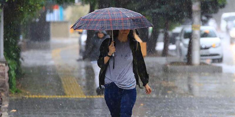 Son dakika haberi... İstanbul'da hava durumu nasıl olacak? Meteoroloji'den açıklama