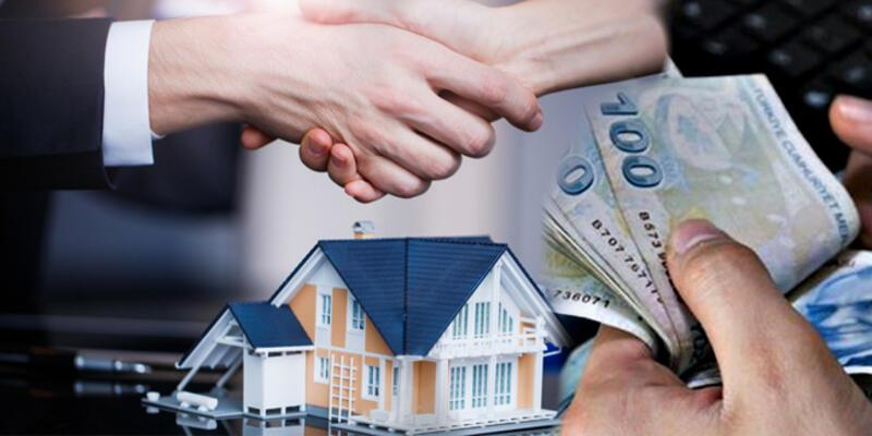 Konut kredisi hesaplama 0.74 ve 0.64 (Halkbank, Ziraat Bankası ve Vakıfbank ev kredisi)