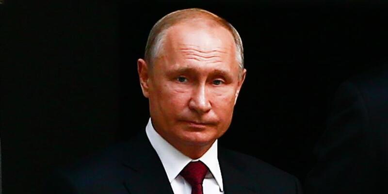 Son dakika haberleri: ABD'deki protestolarla ilgili Putin'den ilk yorum