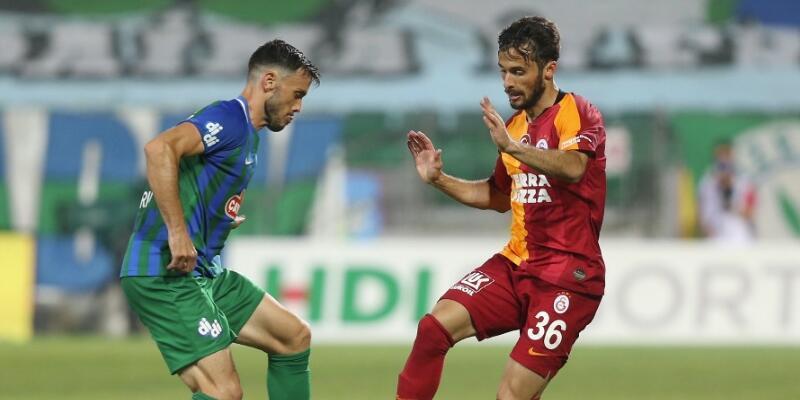 Marcelo Saracchi: Uyduruk penaltı