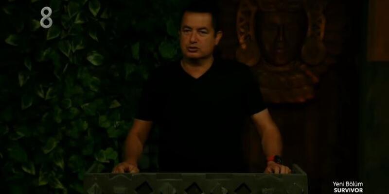 Survivor 2020'de eleme adayı kim oldu, ikinci dokunulmazlık oyununu kim kazandı?