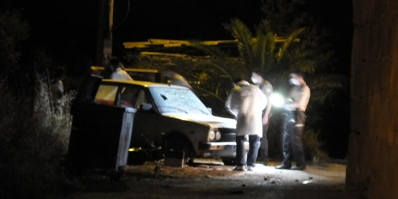 Son dakika haberleri: Balıkesir'de silahlı kavga: 2 ölü, 8 yaralı