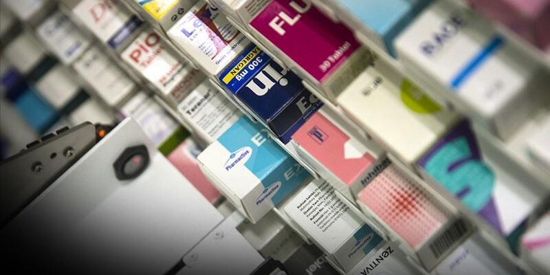 Son dakika: Bakan Selçuk: 8 bin 610 ilaç geri ödeme listesinde