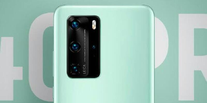 Huawei P40 Pro, dayanıklı olup olmadığını kanıtladı