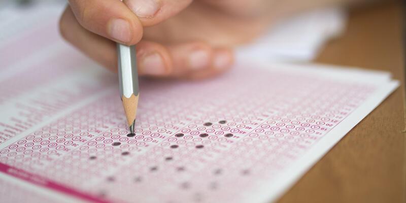 Sınavın provasını evde yapın