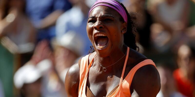 Serena Williams ABD Açık'a katılabilir
