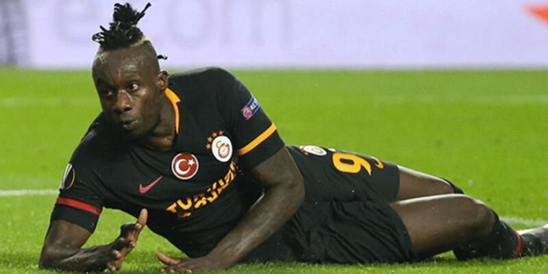Mbaye Diagne ile yollar ayrıldı