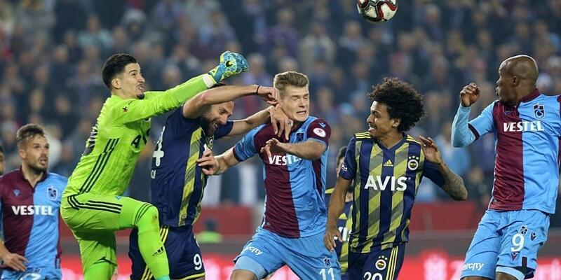 Fenerbahçe-Trabzonspor maçının favorisi açıklandı