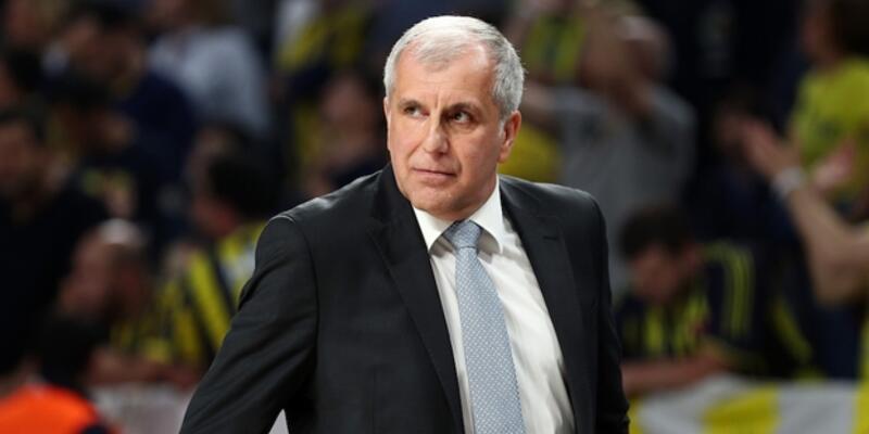Zeljko Obradovic İstanbul'a geldi