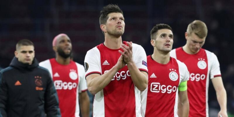 Klaas-Jan Huntelaar'dan 1 yıllık imza