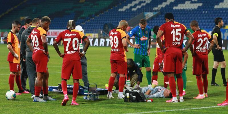Galatasaray'da kaleci transferi için 2 aday var
