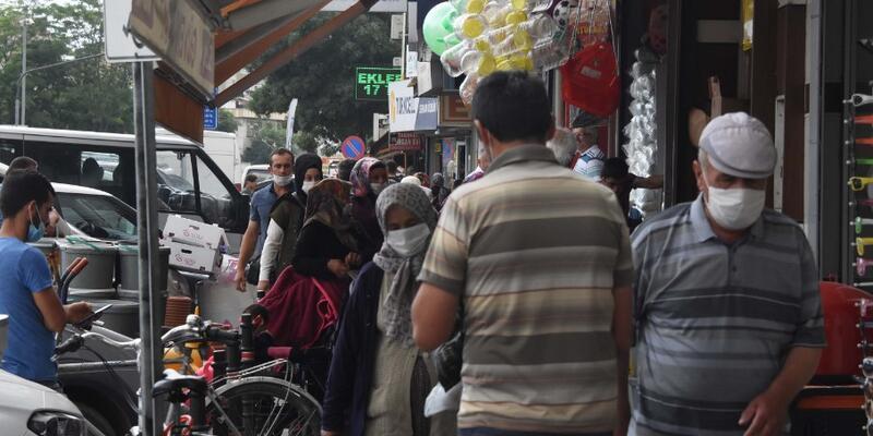 Son dakika... Bakan Koca duyurdu: 5 şehirde daha maskesiz sokağa çıkmak yasaklandı