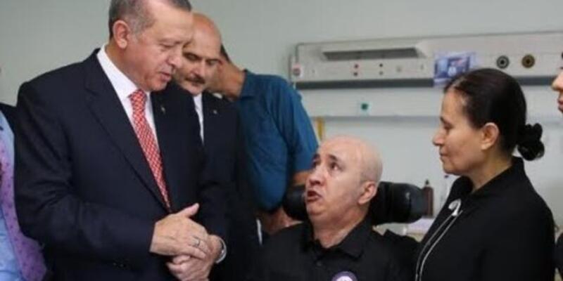 15 Temmuz gazisi Turgut Aslan kimdir, hangi görevlerde yer aldı?