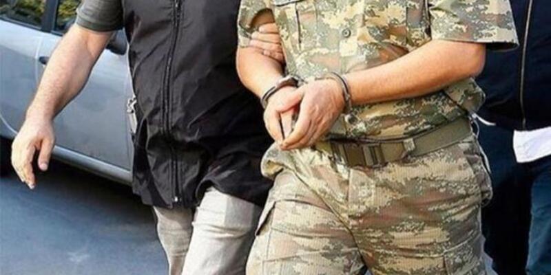 Son dakika... TSK'da FETÖ soruşturması: 84 şüpheliden 44'ü yakalandı