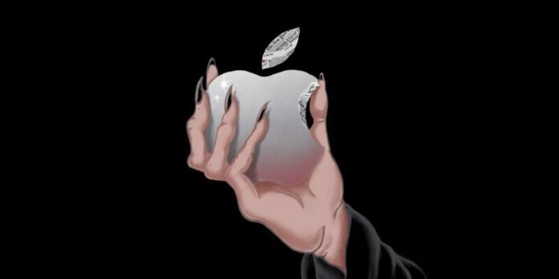 Apple'ın başı kumar oynatma iddiası ile dertte