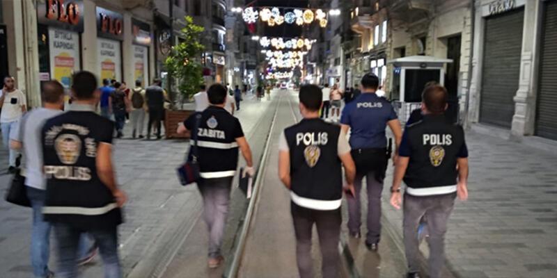 İstanbul Valisi Yerlikaya: 41 işyerine cezai işlem uygulandı
