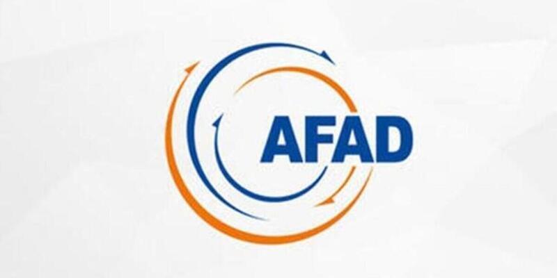 AFAD: Depremden etkilenen 22 vatandaş taburcu edildi