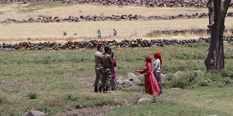 Şanlıurfa'da silahlı kavga: 1 ölü, 4 yaralı