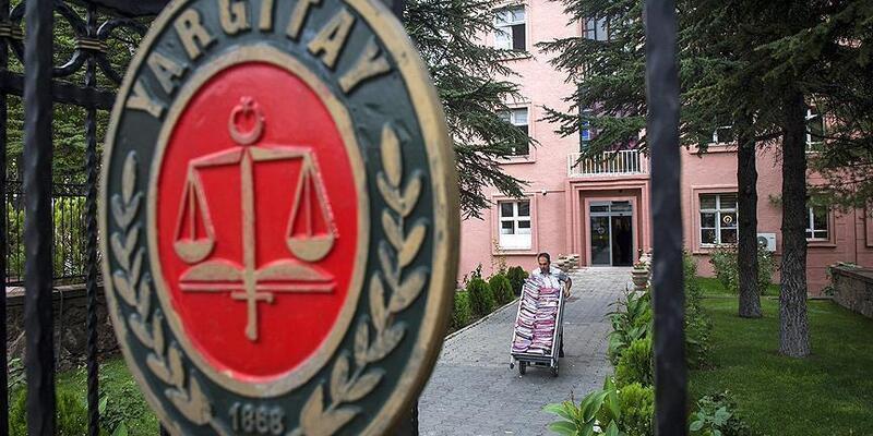 Son dakika... Yargıtay'dan Nejat Atilla Demirhan ve 4 sanığın cezasına onama