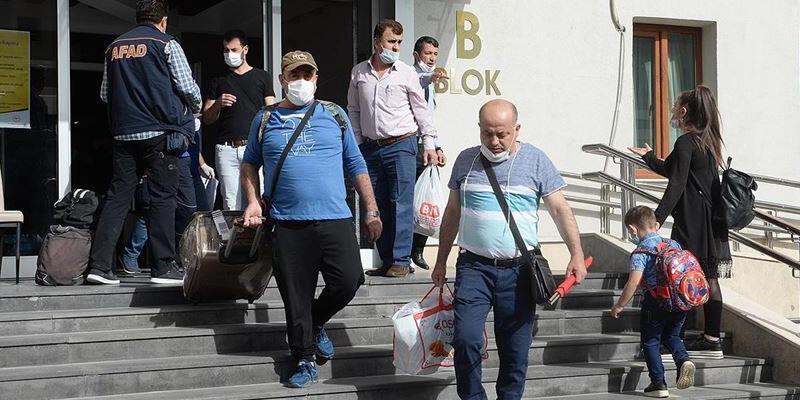 Malatya Valisi Baruş açıkladı: 67 koronavirüs hastamız var