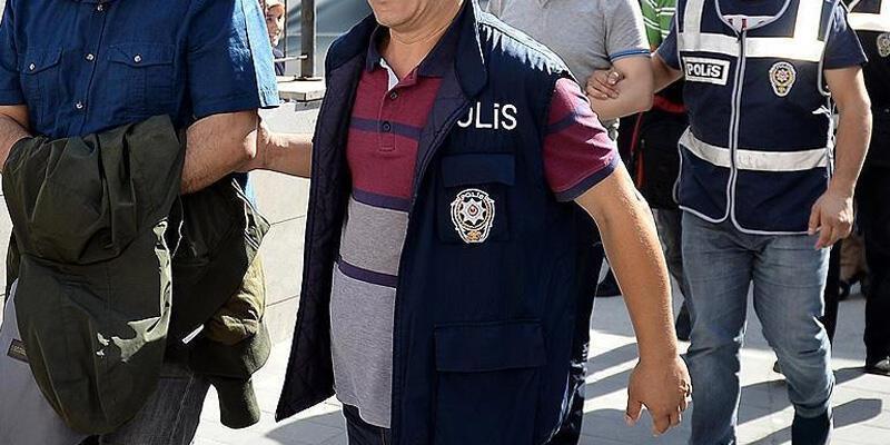 Tekirdağ'da FETÖ operasyonu: 6 astsubaya gözaltı