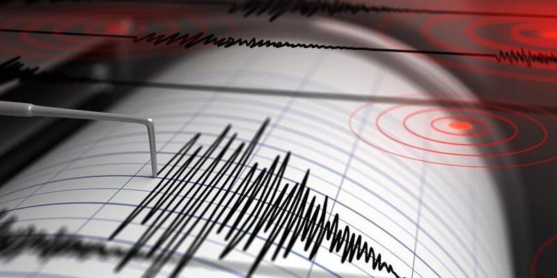 Son dakika haberi: Burdur'da korkutan deprem!