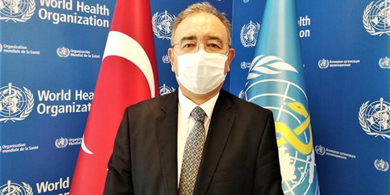 DSÖ Türkiye Yöneticisi:Yeni vakalar buz dağının görebildiğimiz kısmı