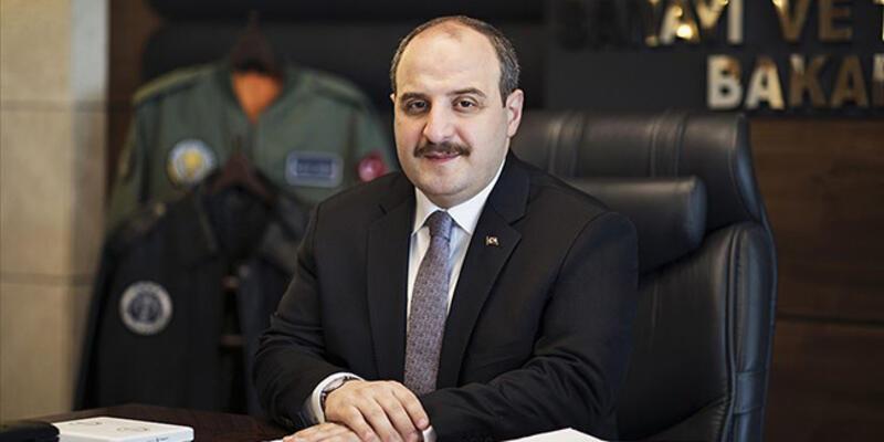 Bakan Varank: Mayıstan itibaren ekonomi dipten dönüş sinyalleri vermeye başladı