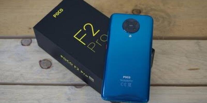 Xiaomi Poco F2 Pro 18 Haziran tarihinde tanıtılacak