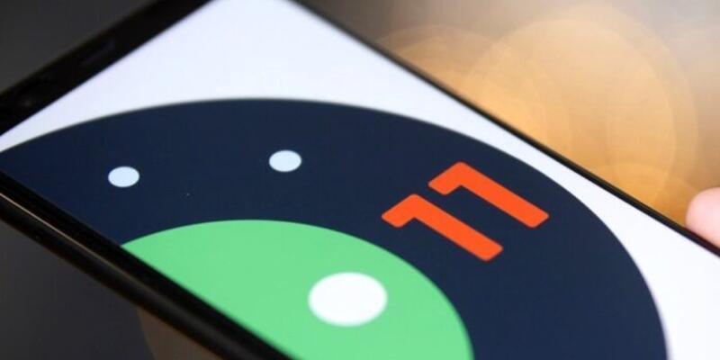 Android 11 AirDrop benzeri bir paylaşım ile gelecek