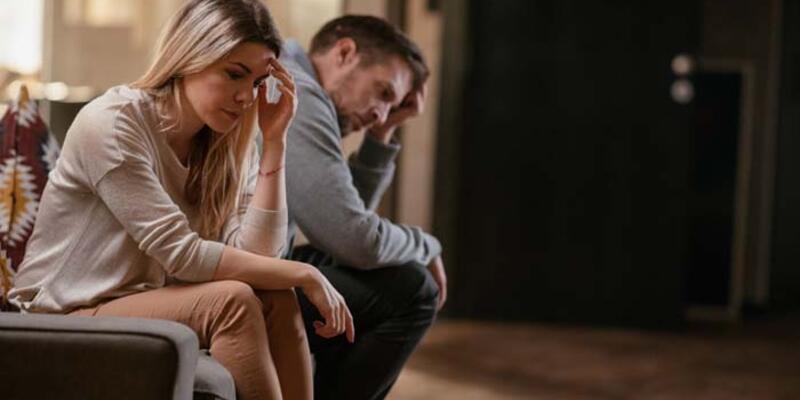 Karantina sürecinde boşanmalar arttı