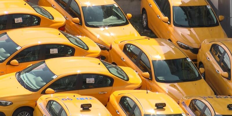 Son dakika: İmamoğlu'ndan taksicilerin açıklamasına yanıt
