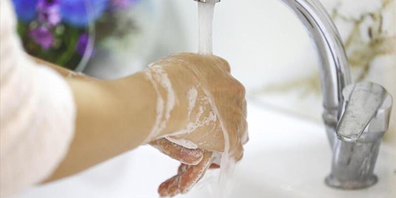 El yıkama takıntılı bir hale dönüşmemeli