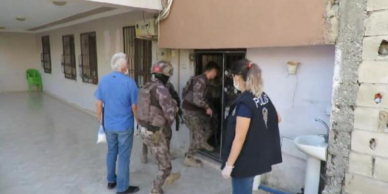 İçişleri Bakanlığı: Aranan 2 bin 212 kişi yakalandı