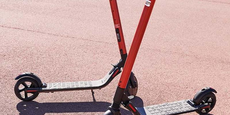 Seat elektrikli scooter yollara çıktı