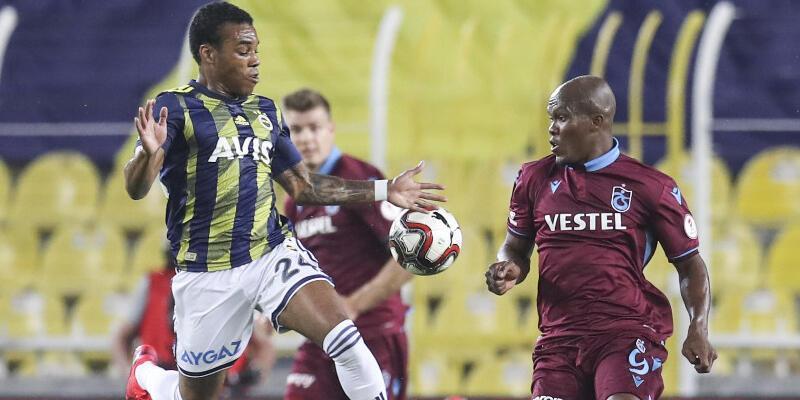 Son dakika... Trabzonspor'da Nwakaeme şoku!