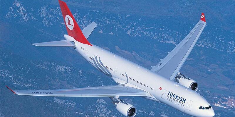 Son dakika... İç hat uçuşlarında 940 bin 648 yolcuya hizmet verildi