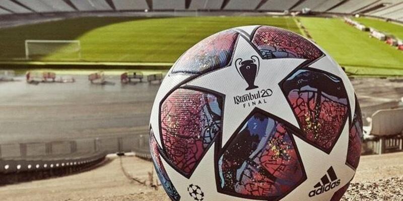 2020 Şampiyonlar Ligi finali İstanbul'da olmayacak