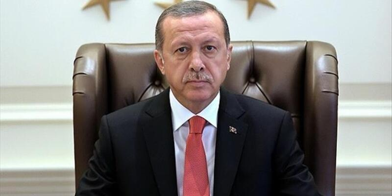 Cumhurbaşkanı Erdoğan, Süleyman Demirel'i andı
