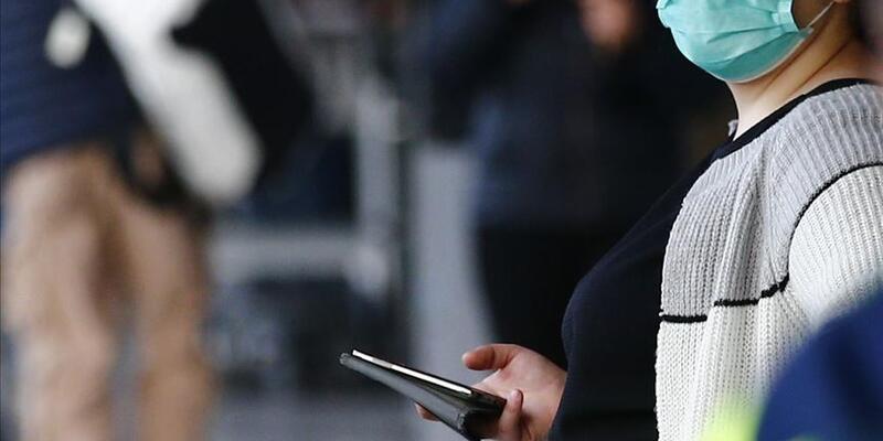 Almanya'da 'Korona Uyarı App'i dün hayata geçirildi