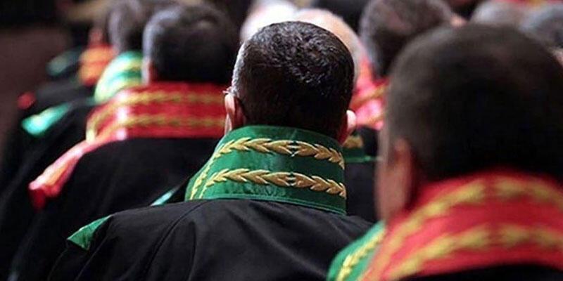 Son dakika haberi: Hakim - Savcı kararnamesi tamamlandı! 18 ilin başsavcısı değişti
