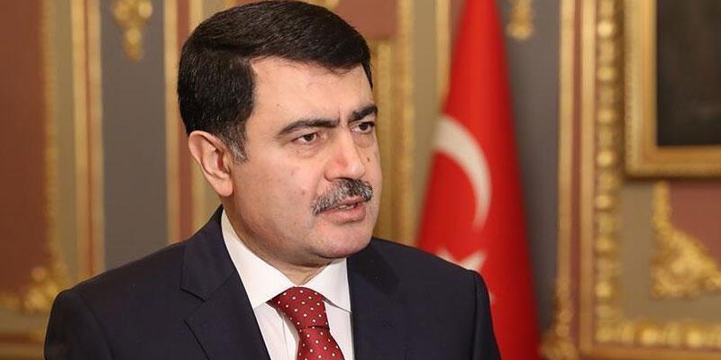 Ankara Valisi Şahin: Kurallara uymayanlara yaptırım uygulamalarımız devam edecek