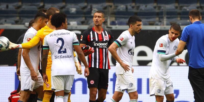 Schalke 14 maçtır kazanamıyor