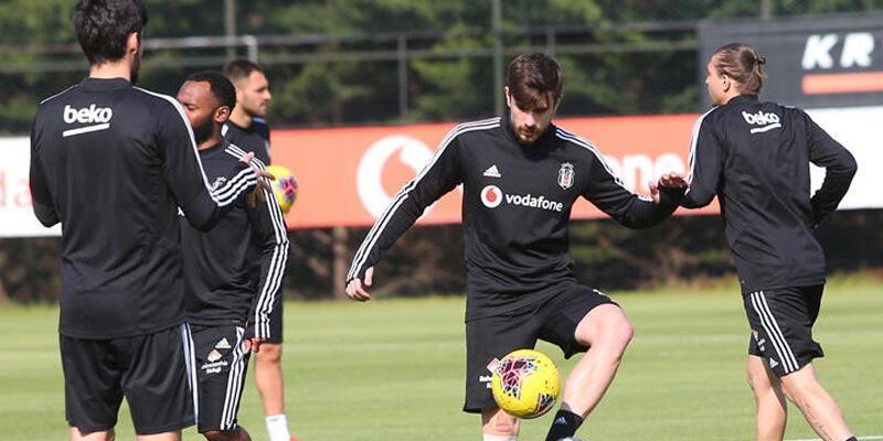 Dorukhan'dan Beşiktaş'a kötü haber