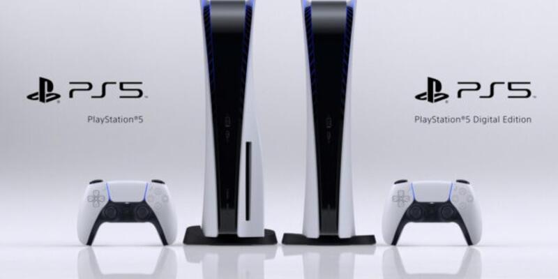 PS5 arayüzü hakkında ilk açıklama geldi