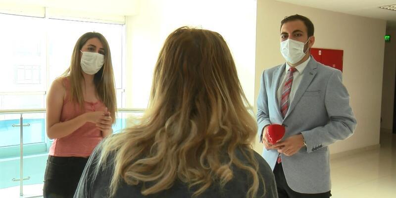 Son dakika: Üniversite öğrencisine cinsel saldırı davasında yeni gelişme