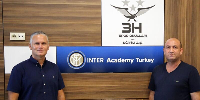 Inter Akademi Türkiye Mersin'de kuruldu